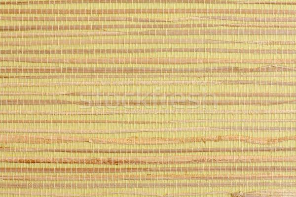 структуры бамбук образец текстуры древесины Сток-фото © bendzhik