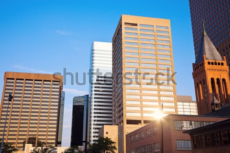 Denver, Colorado Stock photo © benkrut