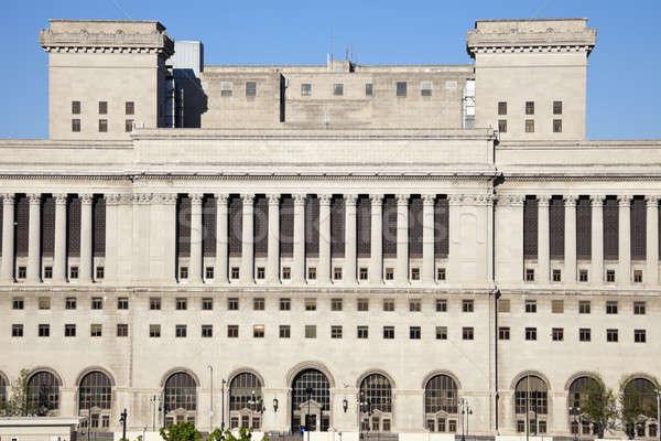 Milwaukee County Courthouse   Stock photo © benkrut