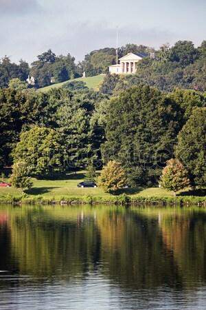 Arlington National Cemetery Stock photo © benkrut