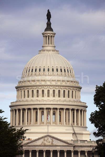 The Capitol Stock photo © benkrut