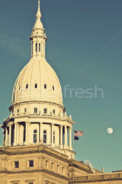 Michigan Foto d'archivio © benkrut