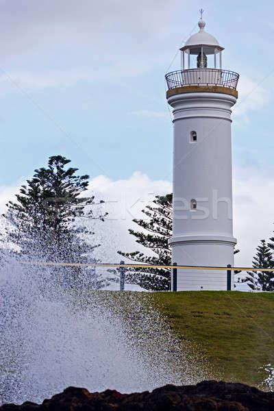 Kiama Lighthouse Stock photo © benkrut