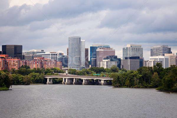 Arlington, Virginia Stock photo © benkrut