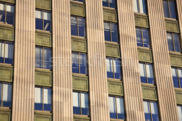 Arquitectura histórica Wisconsin EUA Foto stock © benkrut