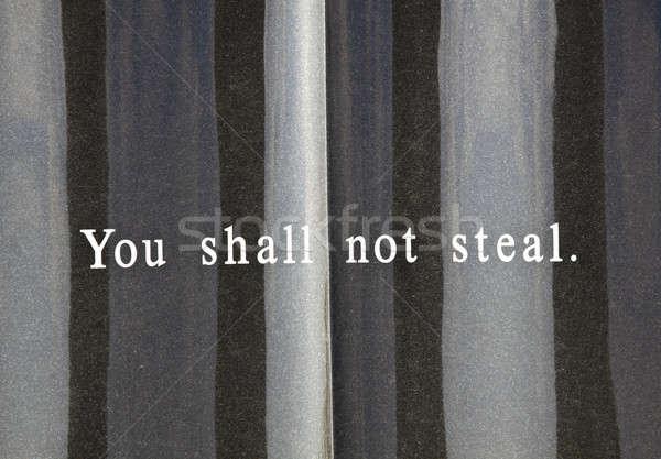 Stok fotoğraf: Siyah · mermer · arka · plan · adalet · taş · din