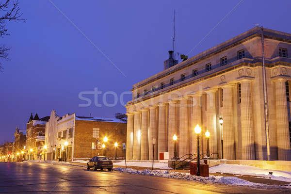Court in Jefferson City  Stock photo © benkrut