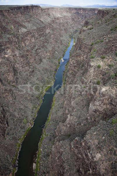 Rio Grande   Stock photo © benkrut