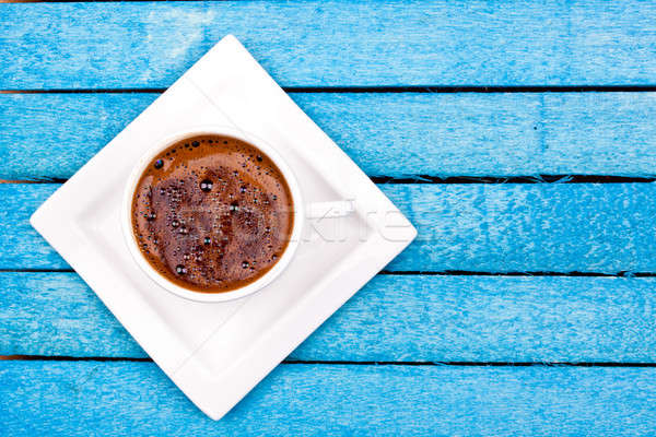 Turkish coffee Stock photo © bernashafo