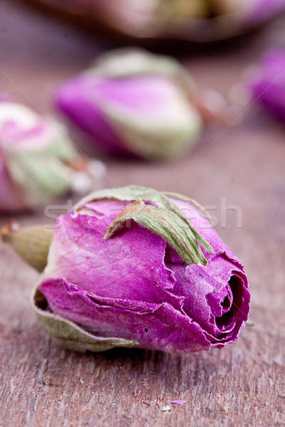 Foto d'archivio: Essiccati · rosa · fiore · fiori · natura · foglia