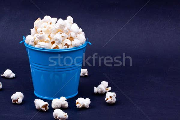 popcorn Stock photo © bernashafo