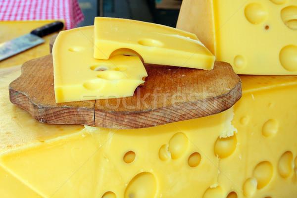 Как сделать магазинный сыр в домашних условиях