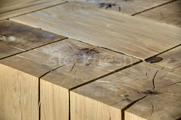 Wood Texture Background Stock photo © bezikus