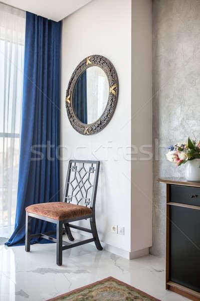 Foto stock: Interior · estilo · moderno · moderno · luz · paredes · azulejos