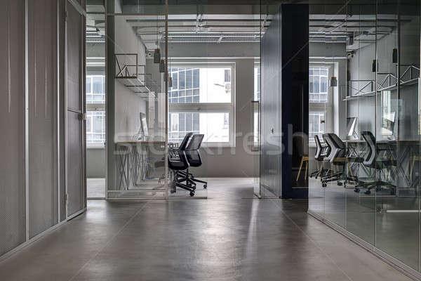 Table and chairs Stock photo © bezikus