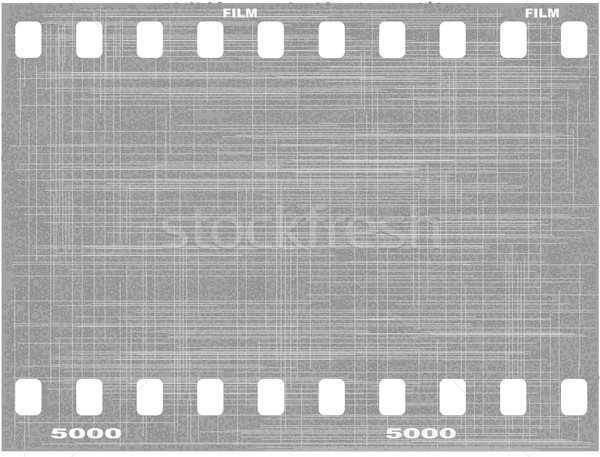 Film Grain Grunge Stock photo © Bigalbaloo