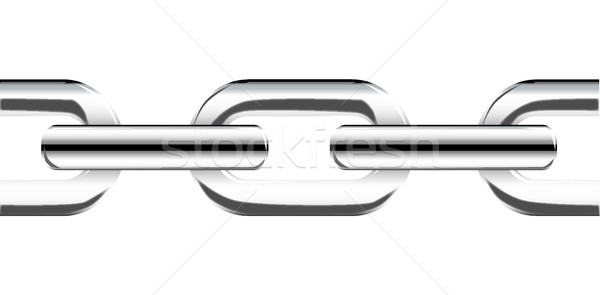 The Strong Link Stock photo © Bigalbaloo