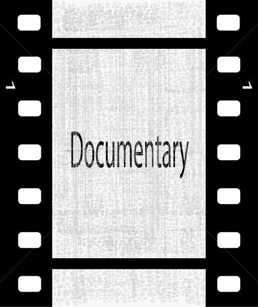 Documentary Stock photo © Bigalbaloo