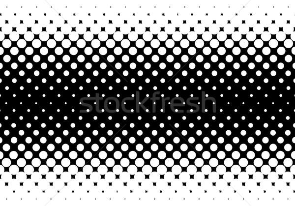 белый изображение набор черный аннотация Сток-фото © Bigalbaloo