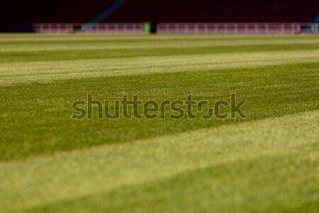 Danish national soccer stadium Parken Stock photo © bigandt