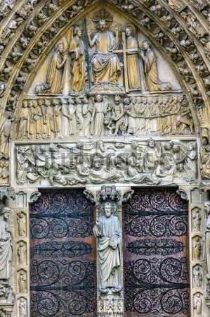 Foto stock: Vaticano · teto · dentro · escultura · anjo