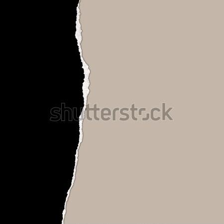 Paper Background Stock photo © Binkski