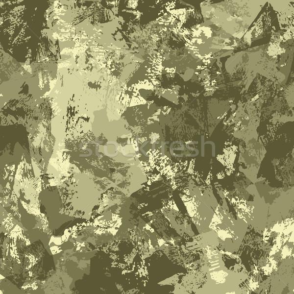 Grunge verf abstract behang splash Stockfoto © Binkski