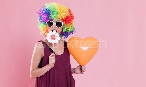 Candy Crush Stock photo © blanaru