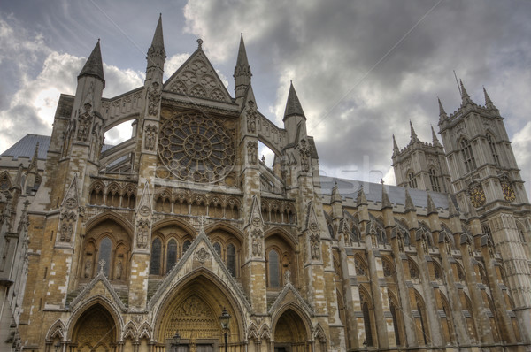 Westminster Abbey Stock photo © blanaru