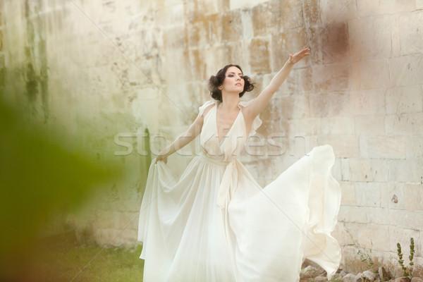 Reaching to you Stock photo © blanaru