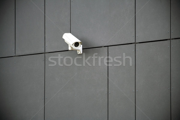 Security camera Stock photo © blasbike