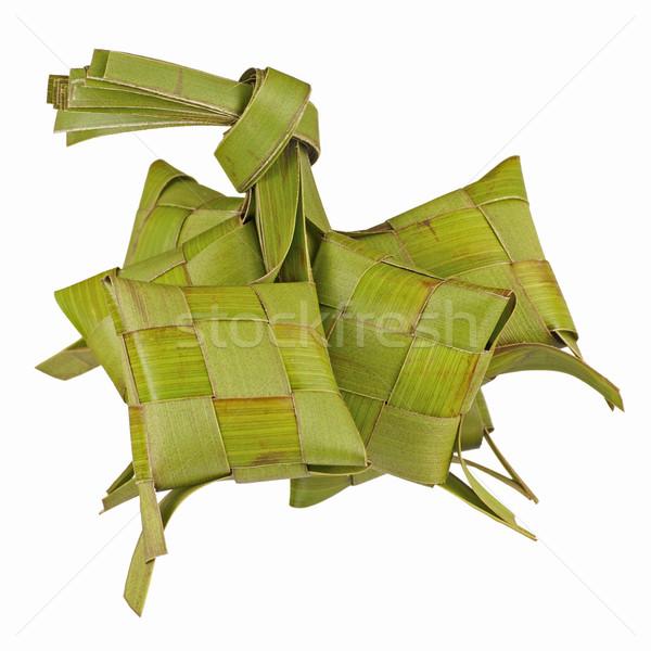Ketupats Stock photo © blinztree