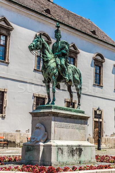 губернатор Галиции отец известный Берлин семь Сток-фото © bloodua
