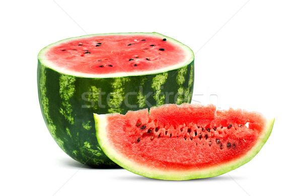 Watermelon Stock photo © bloodua