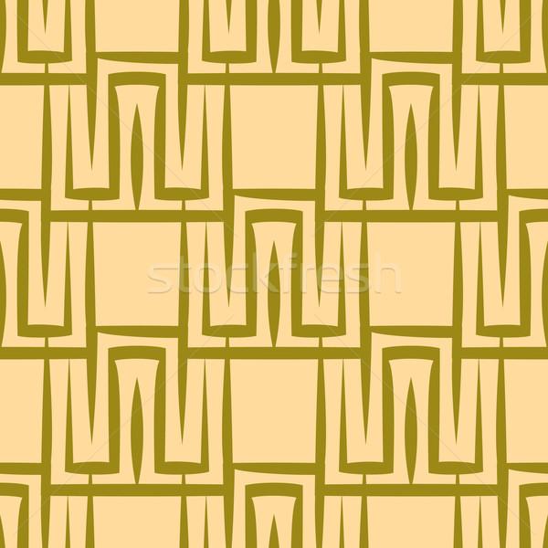 Vector resumen elegante eps pared Foto stock © blotty