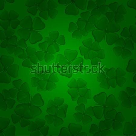 Stok fotoğraf: Gün · yeşil · bira · dizayn · yaprak · imzalamak