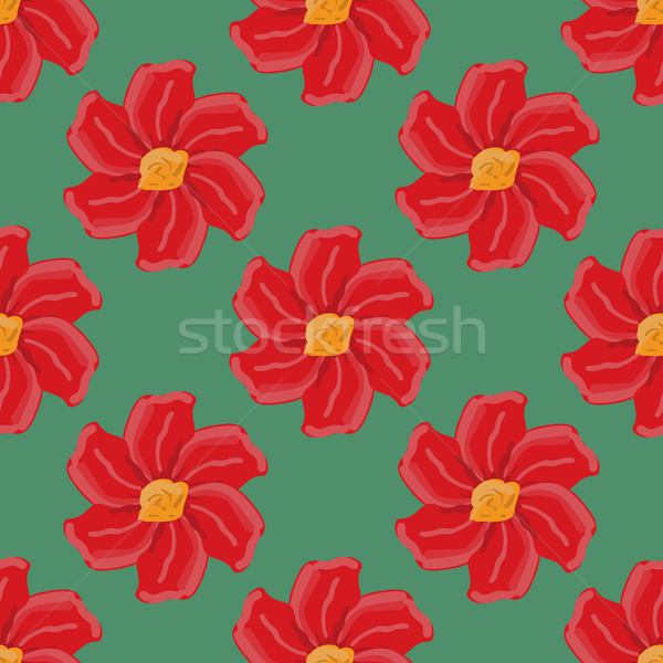 seamless tileable background pattern Stock photo © blotty