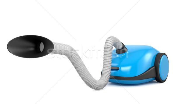 modern vacuum cleaner Stock photo © blotty