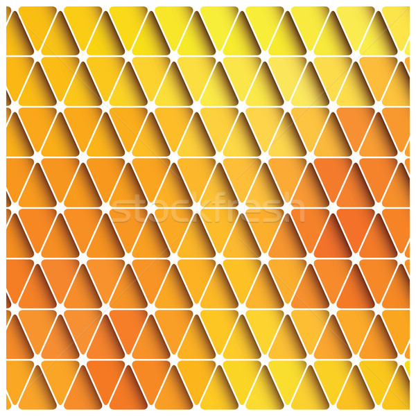 Abstract geometric colorful background, pattern design elements, Stock photo © BlueLela