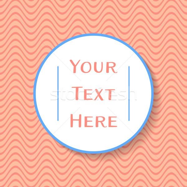 Place for your text Stock photo © blumer1979