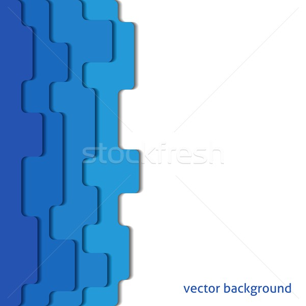 Stock photo: Abstract background