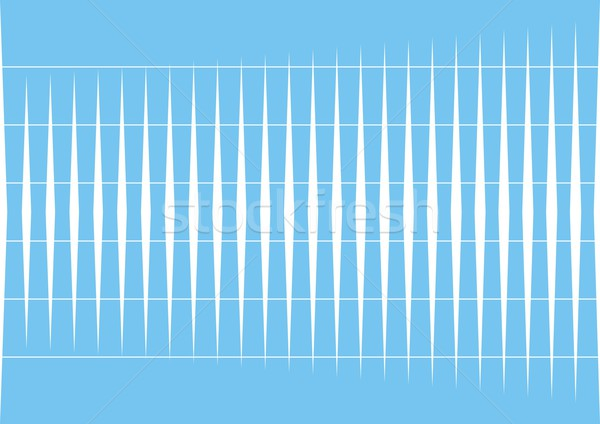 Blue lines Stock photo © blumer1979