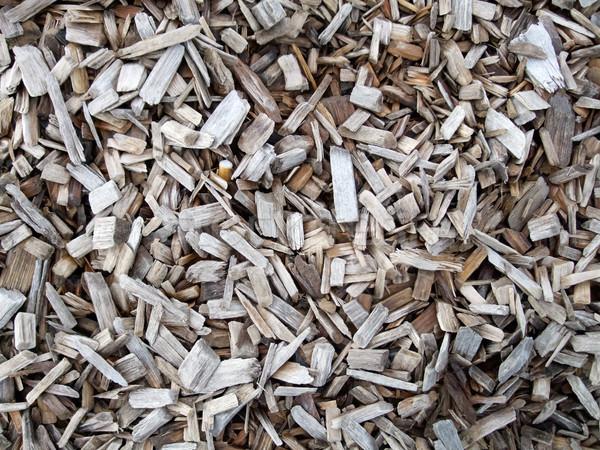 Brandhout hout fotografie brandstof Stockfoto © bmonteny