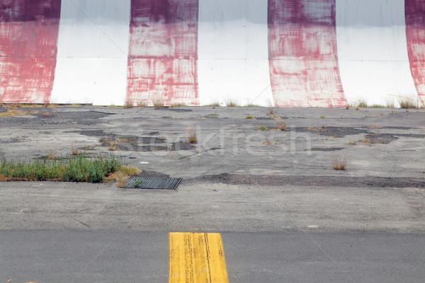 дороги аэропорту международных Мексика Мехико Сток-фото © bmonteny