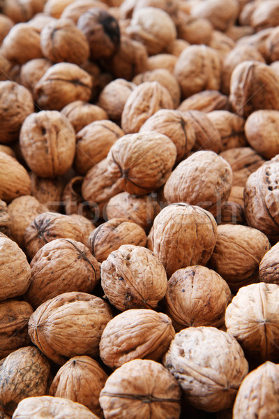 農民 市場 テクスチャ 食品 自然 ストックフォト © bobkeenan
