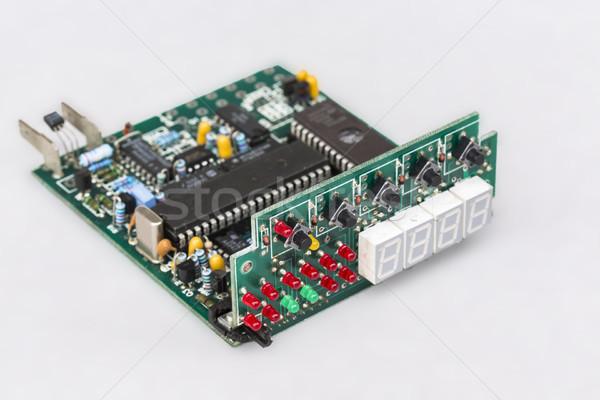 Electronics Stock photo © boggy