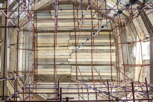 Церкви мнение здании Сток-фото © boggy
