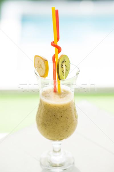 Fresh juice Stock photo © boggy