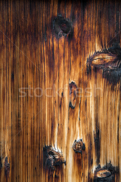 Wooden texture Stock photo © boggy