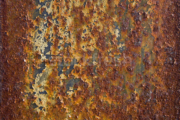 Old rusty texture Stock photo © boggy